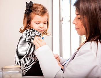 Salud Vacunas